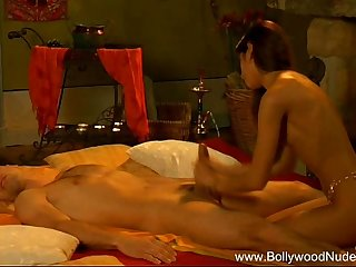 Indian Blowjob With Exotic Sex