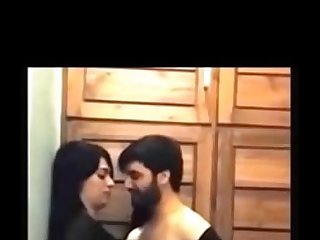 Hot Pakistani Dancer Rimal Ali Sex Scene Video Leaked